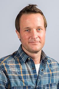 DANIEL HOLMQVIST